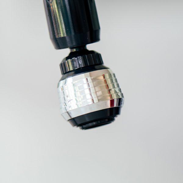 Eco-flow Tucana (Black) Tap Adapter